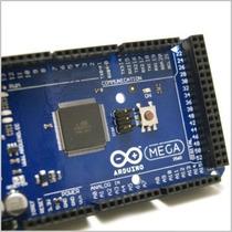 Arduino Mega 2560 R3 Generico + Mq3 + Baseacrilico +envio