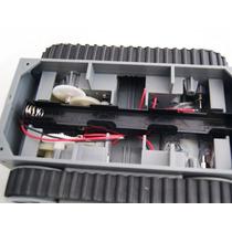 Robokit 7 Rp5-ch02 ( Robotica Carro Oruga Seguidor )