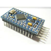 Arduino Pro Mini Atmega328 5v 16mhz Solo O Con Kit-grabador