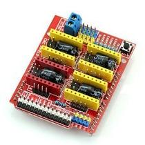 Cnc Shield Arduino Grbl