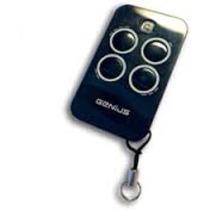 Control Genius Echo Puertas Automaticas Nuevos