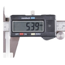 Micrometro Calibrador Vernier 150mm 6 Inch Caliper