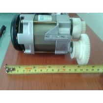 Motorreductor 115v Ac 250 Rpm 60kg.cm 60hz Alto Torque.