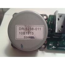 Dr-5238-011 Motor Con Su Drive De Control Integrado 24v Dc