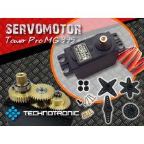 Servomotor Mg995 El Mejor Precio