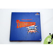 Thunderbirds - La Película- Ld-box (laser Disc) Anime Manga