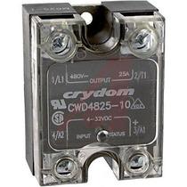Relevador De Estado Solido Crydom Cwd4825sp-10 25 Amperes