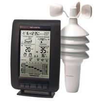 Estación Meteorológica Acurite 00634 Sensor De Viento