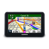 Tb Gps - Garmin Nüvi 50lm 5-inch Portable Gps Navigator Wi