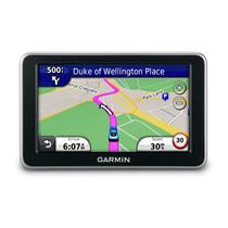 Tb Gps - Garmin Nuvi 2370lt 4.3-inch Bluetooth Portable Gp
