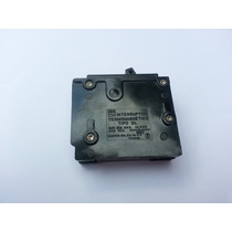 Lote De Interruptores Termomagneticos Tipo Ol 1x20 Y 1x30