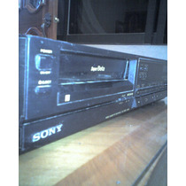 Videocasetera Beta Sl-400
