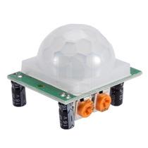Sensor De Movimiento Hc-sr501 Hc Sr501 Pir