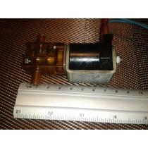 Electrovalvula Alemana De 24v Cd,ideal Para Liquid. Corrosiv