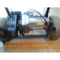 Chasis Completo Para Carro Electrico Tipo Carrito De Golf