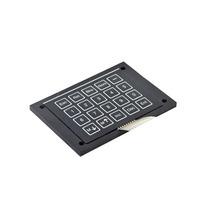 Teclado Para Detector De Metal Safetyzone2/ Intell2.