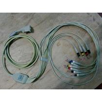 Cable 10 Derivaciones R01