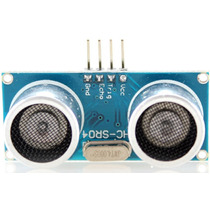 Modulo Sensor Ultrasonico Hc-sr04 Medidor De Distancia Sonar
