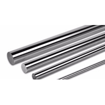 Flecha Varilla Lisa 12mm Ideal Cnc Impresoras 3d O Plasma