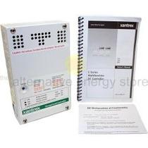 Xantrex C35 Controlador De Carga Para Bateria - Panel Solar