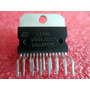 Circuito Integrado L298n Driver Para Motor Cd Doble Onda