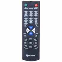 Remote Control Steren Modelo:sku: 4001251