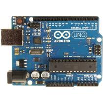 Arduino Uno R3 - 100% Original, No El Clon!!!