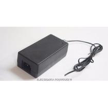 Fuente Para Led 50 Watts Con Gabinete 110-220 Volts 32-36v