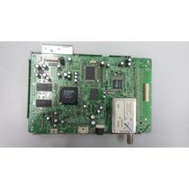 1aa4b10b13000 - B Tarjeta Main Digital Tv Sanyo Dp32746