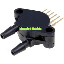 Sensor De Presión Diferencial Freescale Semi Mpx5500dp