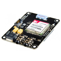 Transmisor Celular Gprs Gsm Uart Rs232 Para Pic Arduino