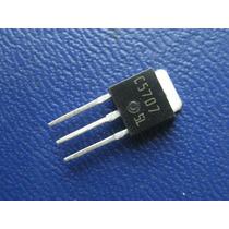 Set De 5 Transistores 2sc5707 100% Nuevo Envío Inmediato