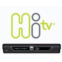 Decodificador De Señal Digital Hi Tv