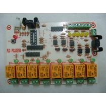 Kit Plc Picaxe 18 -5 Entradas 8 Salidas