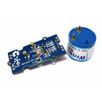 Sensor De Gas (o2) Oxigeno Arduino Avr Pic