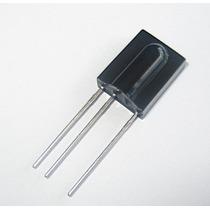 25 Pzs Receptor Infrarrojo Hs0038 Control Remoto Proximidad