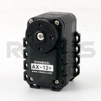 Servo Motor Dynamixel Ax-12 Robotica Hobby Electronica Pyf