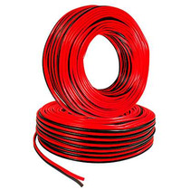 Bicolor Imp :: Cable Bicolor 22 Awg 100 Mts