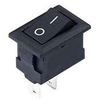 Mini Switch Electrico De 2 Posiciones (bolsa Con 5 Piezas)
