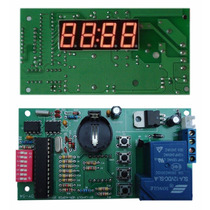 Timer¿temporizador Para Automatizar Aparatos On/off 24/7 Vjm