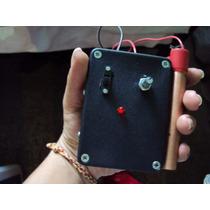 Caja De Toques Miniatura