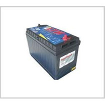 Bateria Lth Solar, Energias Renovables De Ciclado Profundo.