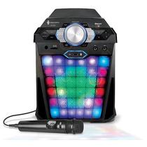 Singing Machine Hd Digital Karaoke Con Sincronizado Espectác