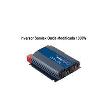 Inversor Samlex Onda Modificada 1000w