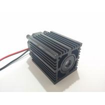Laser Diodo 532nm 5~12v Ttl 80mw Driver