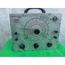 Multimetro Eico 950 Medidor De Resistencia Capacitancia