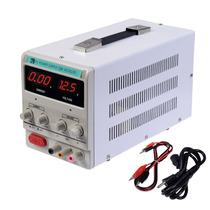 Fuente De Poder Regulada Para Electronica 0-30v 0-10amp 110v