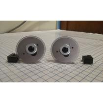 Encoder Alta Presicion, Disco Ranurado+sensor Optico+cople,
