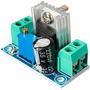 Módulo Lm317 Regulador Voltaje Arduino Pic