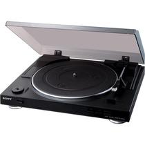 Stereo Sony Pslx300usb Usb Tocadiscos